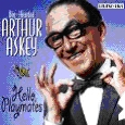 Hello Playmates-Arthur Askey