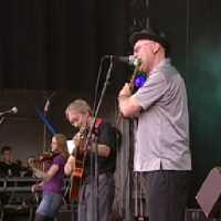 Cropredy Festival August 2008-Stackridge