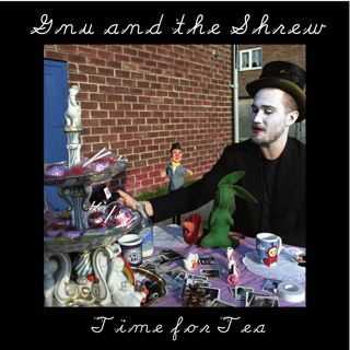 Time for Tea-Gnu and the Shrew