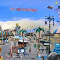 The Unfairground-Kevin Ayers