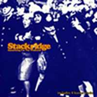 Something for the weekend-Stackridge